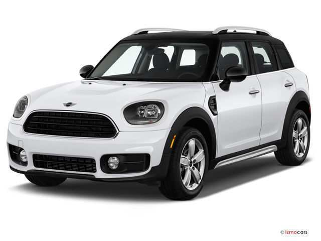 16 The Best 2019 Mini Countryman Redesign And Concept