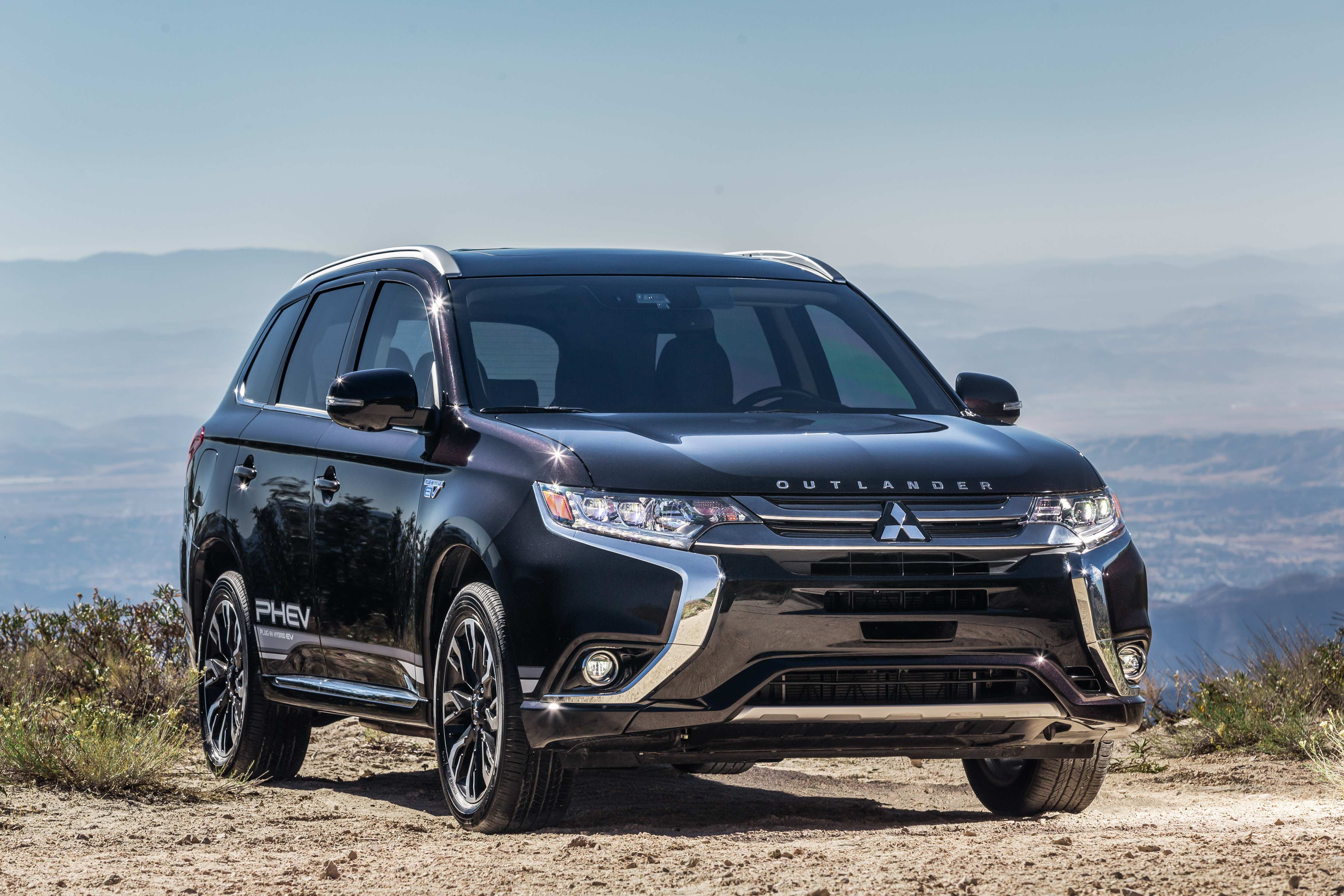 16 The Best 2019 Mitsubishi Outlander History