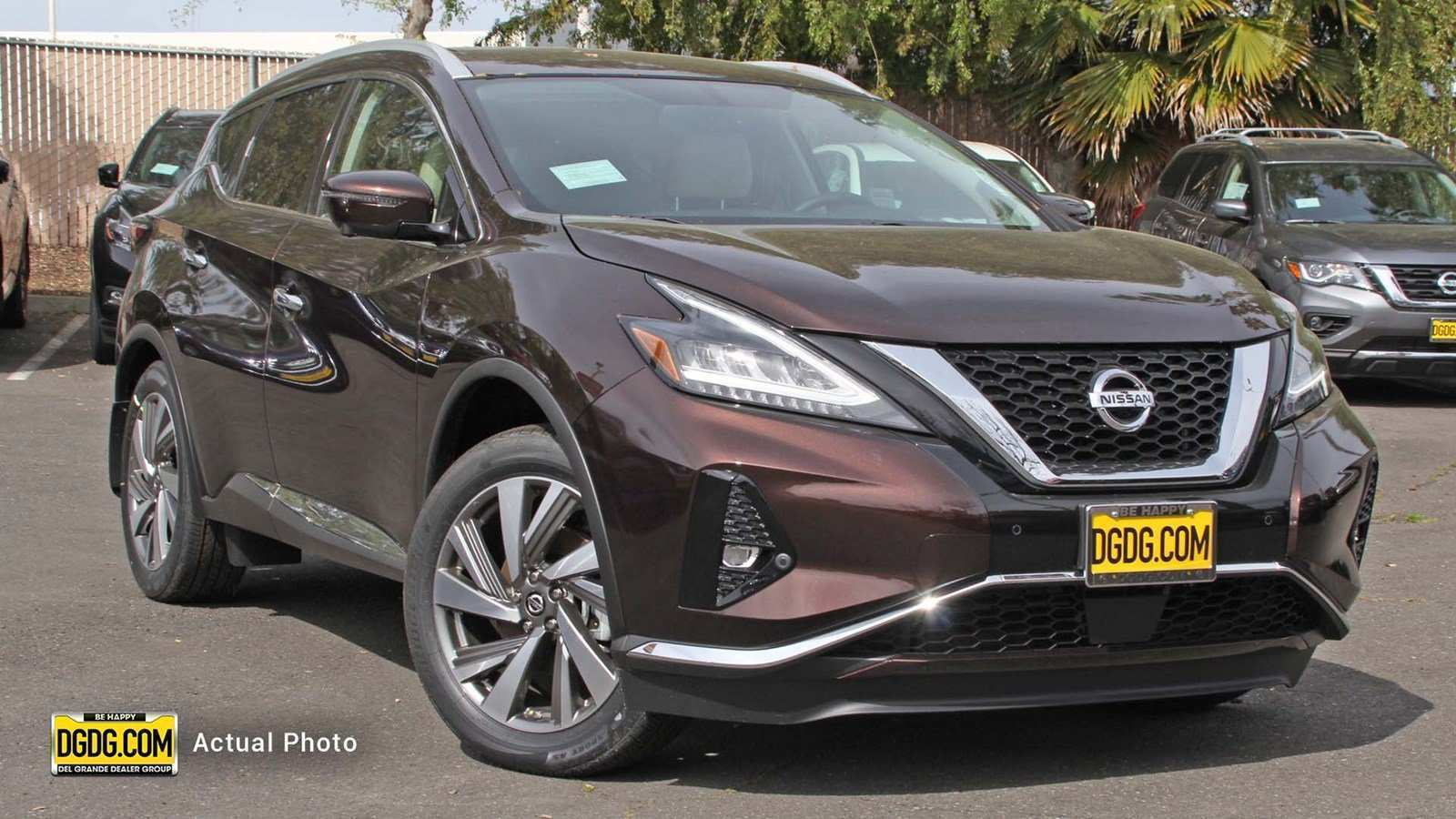 16 The Best 2019 Nissan Murano Spy Shoot