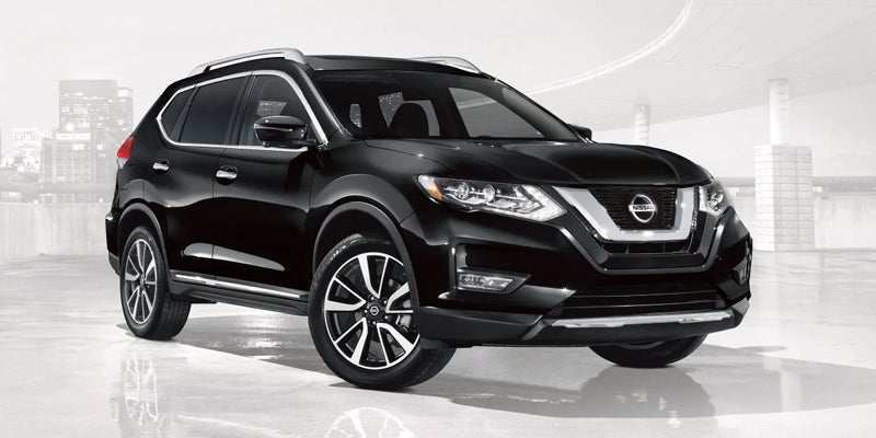 16 The Best 2019 Nissan Rogue Prices