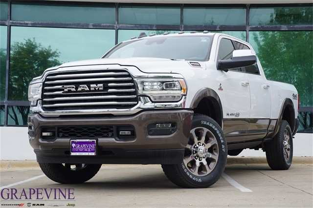 16 The Best 2019 Ram 2500 Diesel New Review