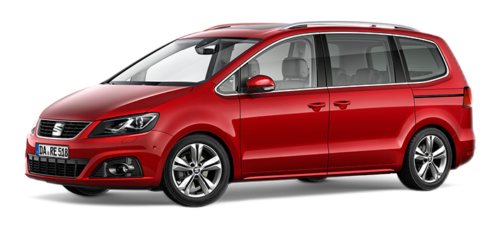 16 The Best 2019 Seat Alhambra Engine