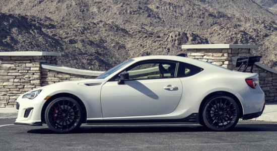 16 The Best 2019 Subaru Brz Sti Research New