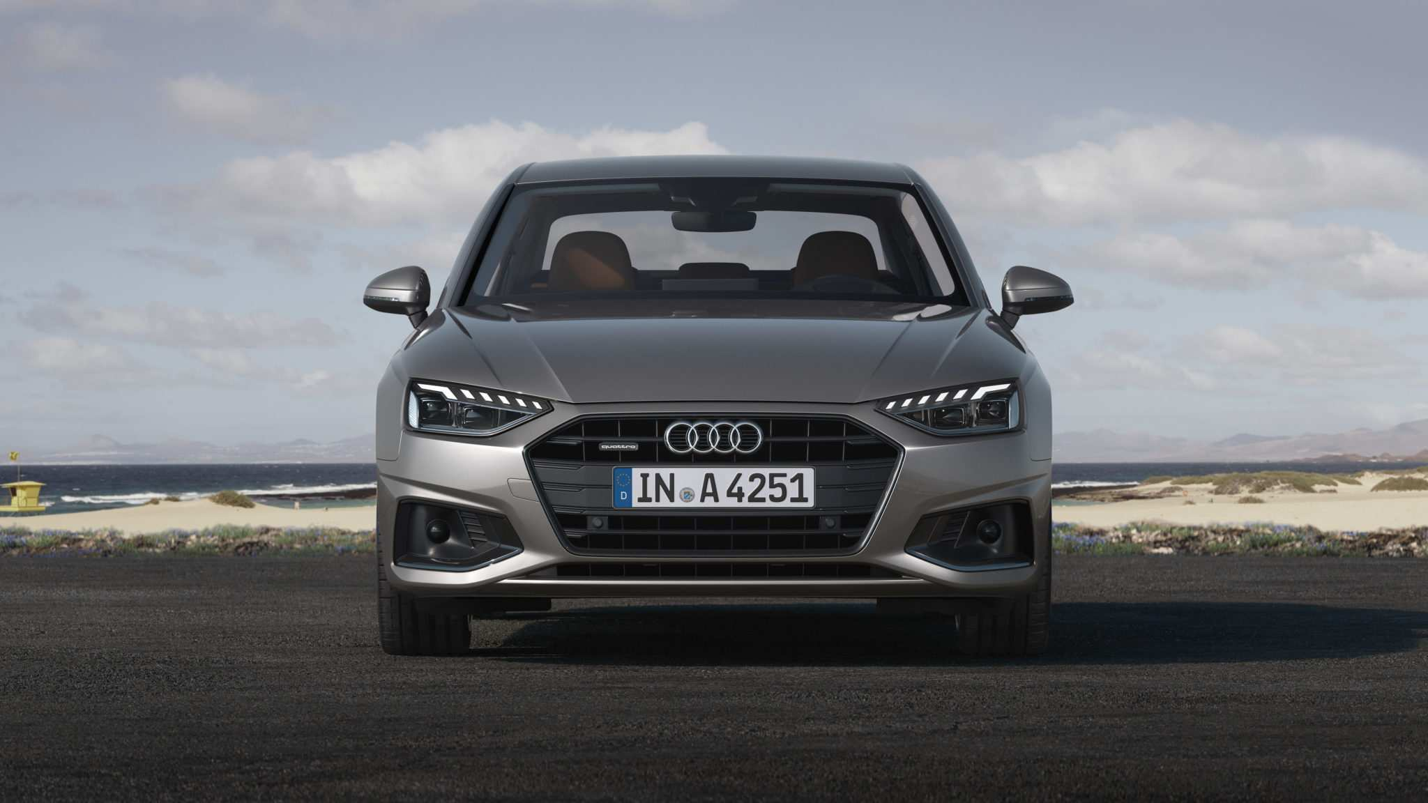 16 The Best 2020 Audi A4 Release