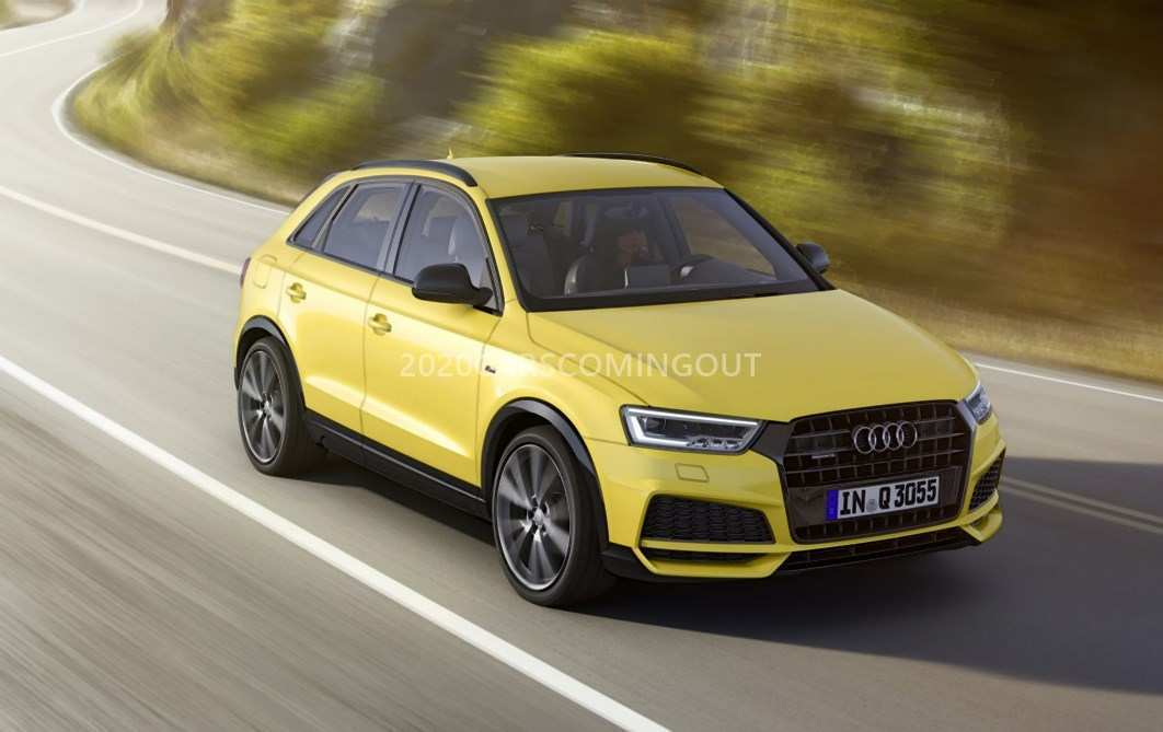 16 The Best 2020 Audi Q3 Usa Price And Release Date