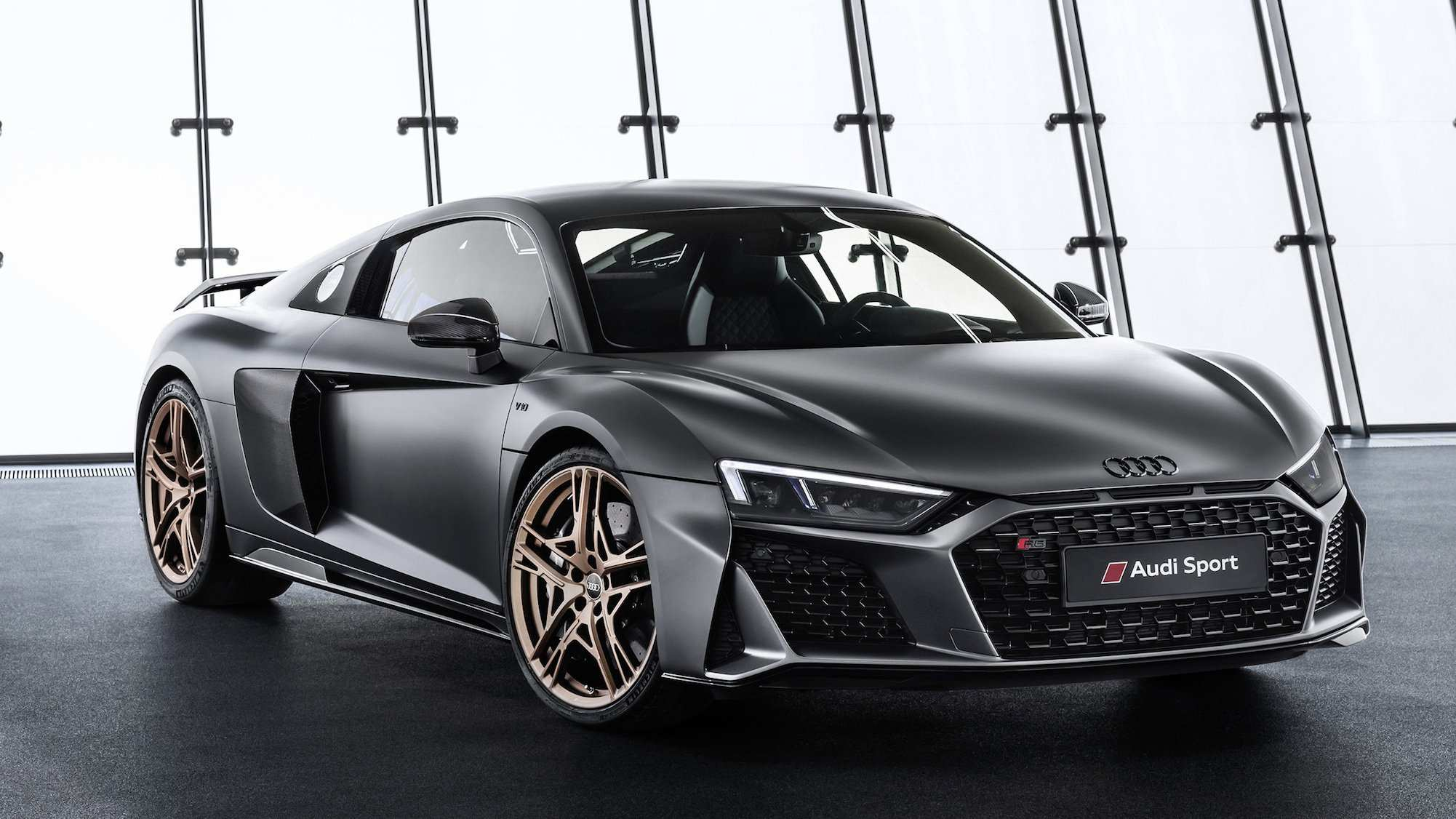 16 The Best 2020 Audi R8 V10 Plus New Model And Performance