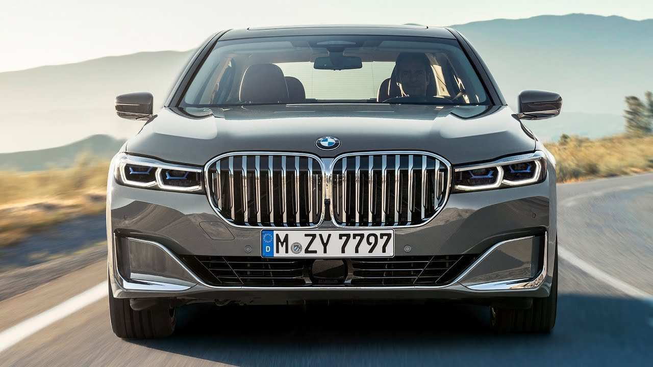 16 The Best 2020 BMW 760Li Lwb Specs And Review