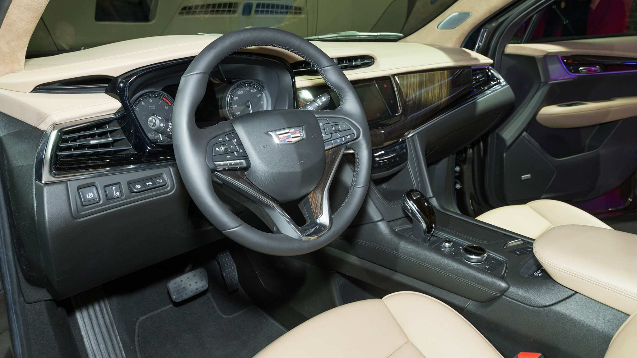 16 The Best 2020 Cadillac Xt6 Interior Photos
