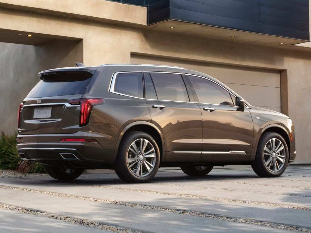16 The Best 2020 Candillac Xts Configurations