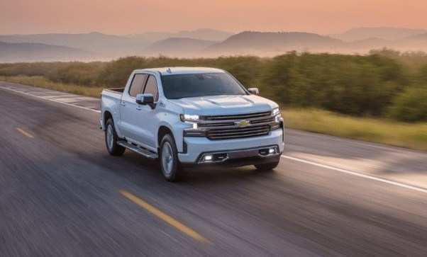 16 The Best 2020 Chevy Silverado 1500 Review