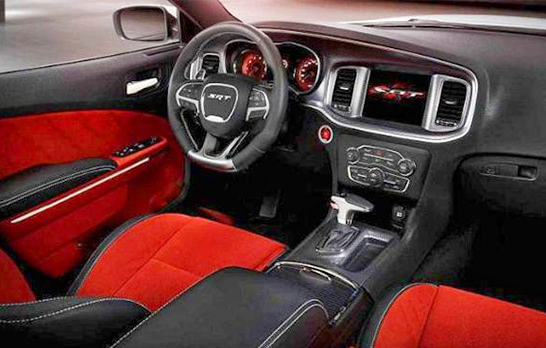 16 The Best 2020 Dodge Charger Interior Overview