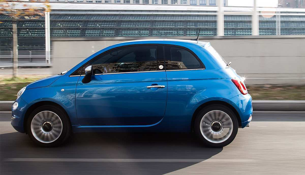 16 The Best 2020 Fiat 500 Abarth Concept And Review