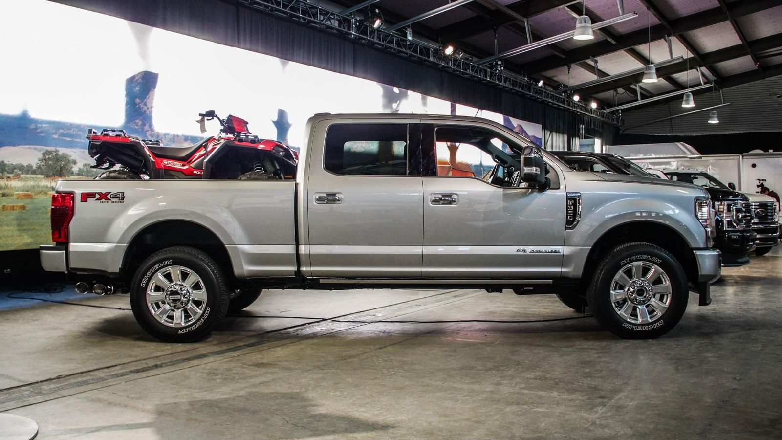 16 The Best 2020 Ford F250 Interior