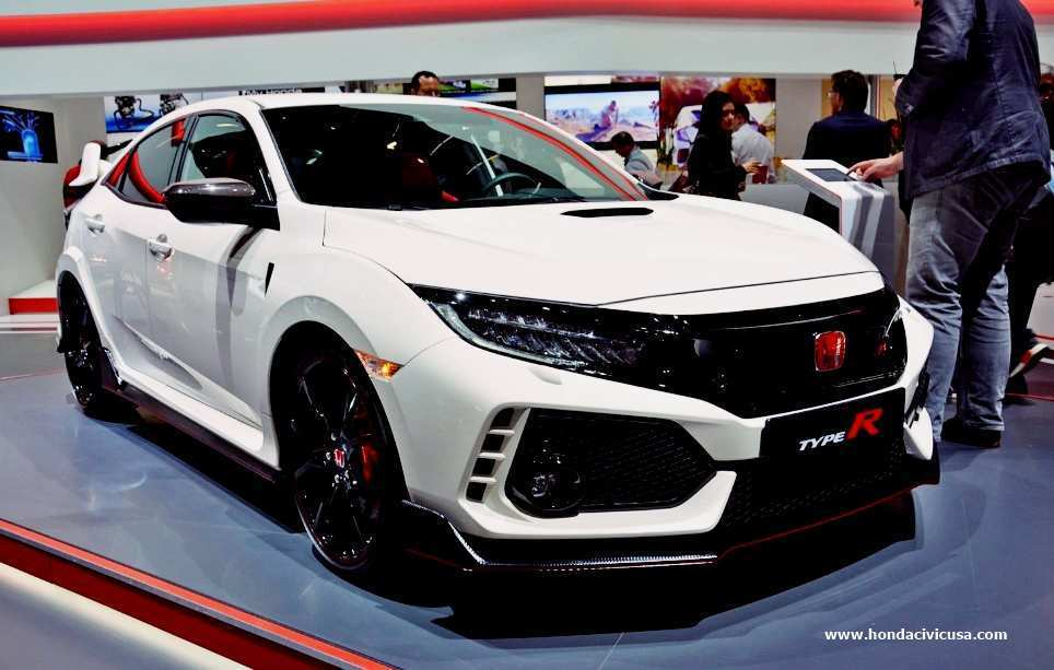 16 The Best 2020 Honda Civic Type R New Review