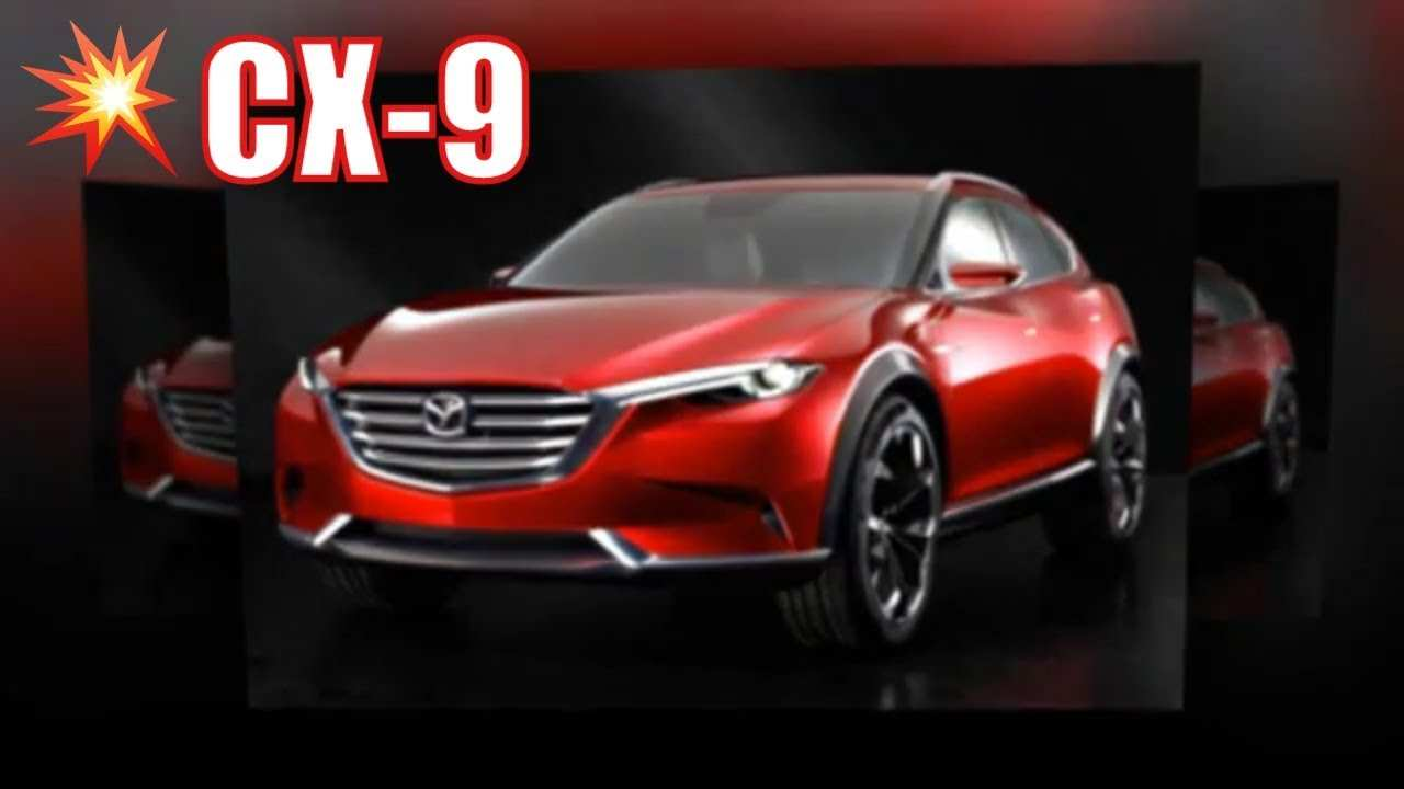 16 The Best 2020 Mazda CX 9s Style