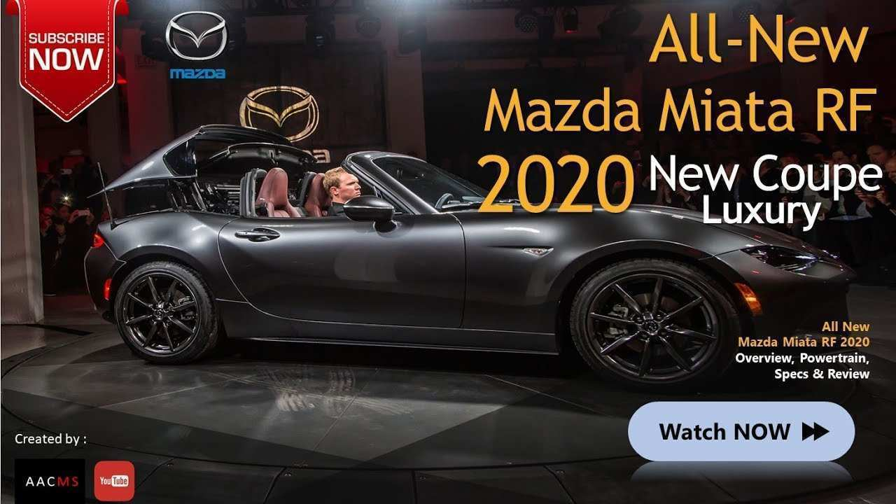 16 The Best 2020 Mazda Miata Release Date