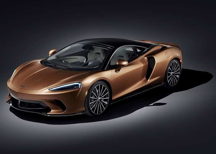 16 The Best 2020 McLaren 570S Coupe New Review