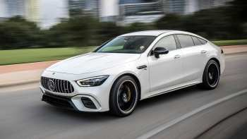 16 The Best 2020 Mercedes AMG GT Exterior and Interior