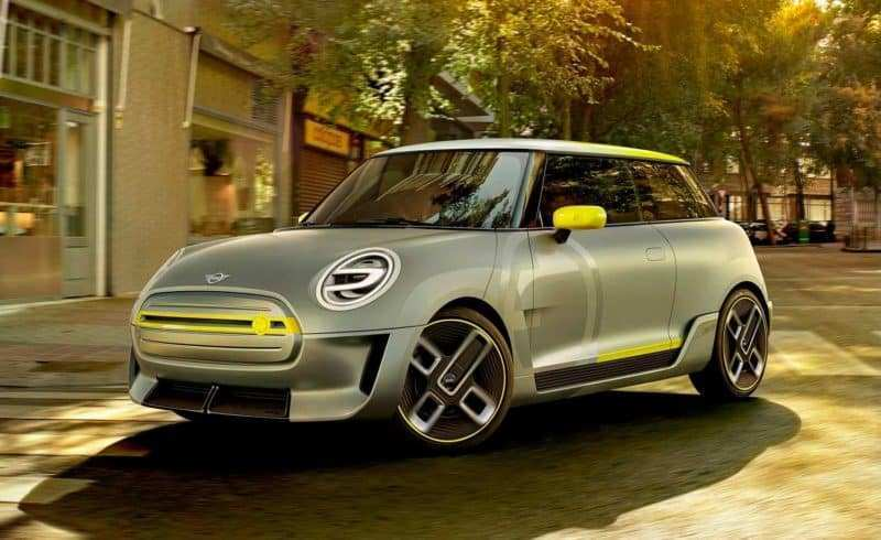 16 The Best 2020 Mini Countryman Specs