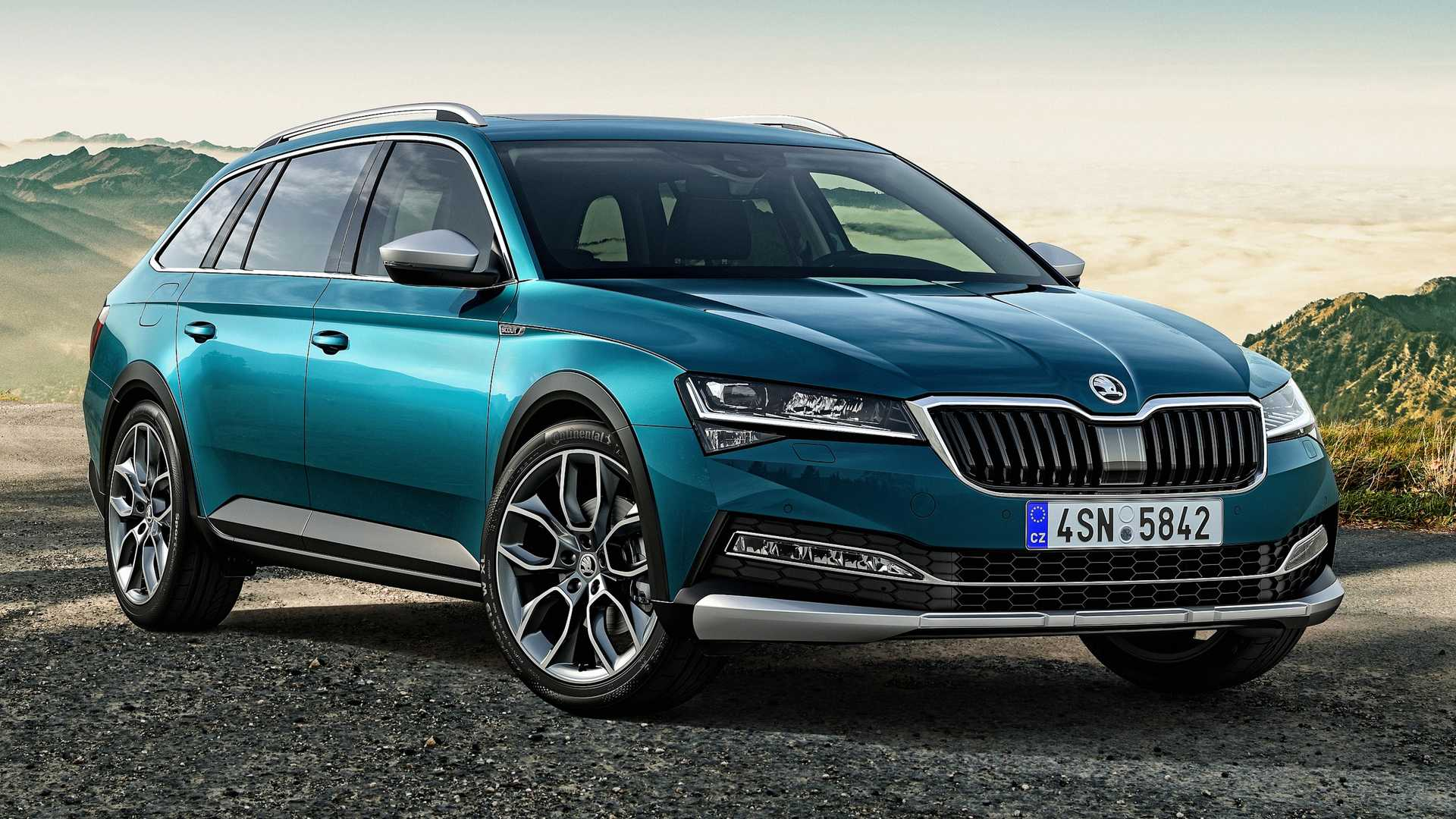 16 The Best 2020 New Skoda Superb Price Design And Review