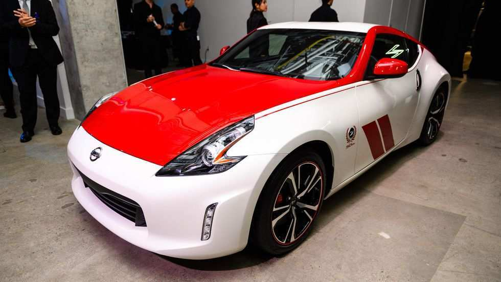 16 The Best 2020 Nissan Overview