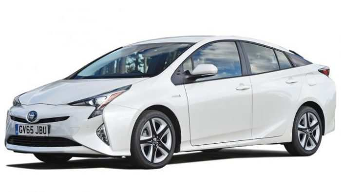 16 The Best 2020 Spy Shots Toyota Prius Release