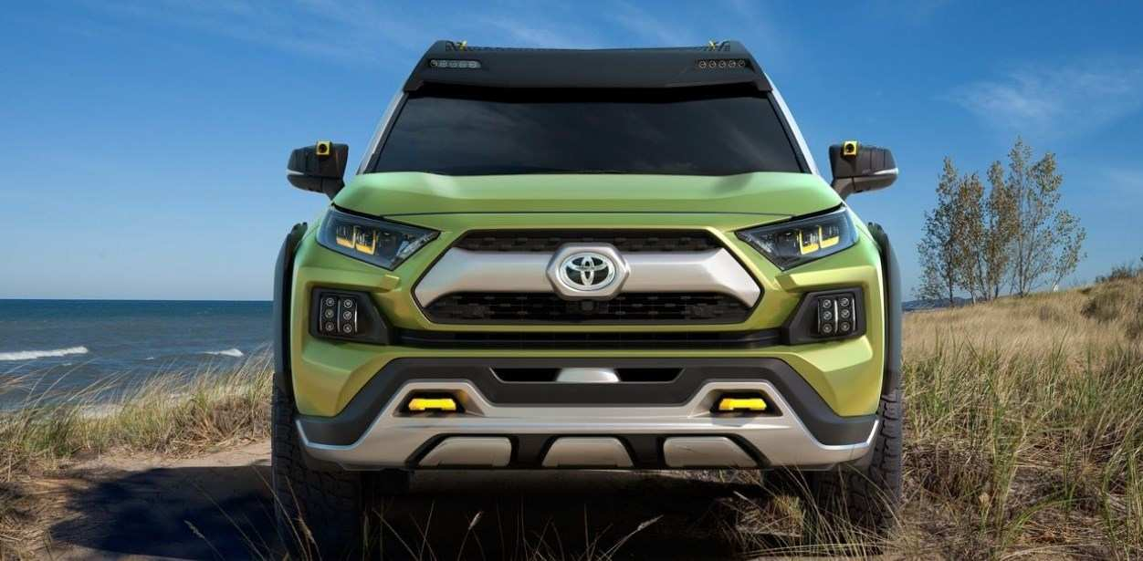 16 The Best 2020 Toyota FJ Cruiser Rumors