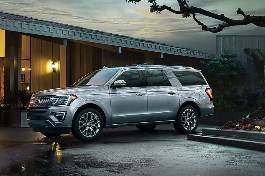 16 The Best Ford Expedition 2020 Specs