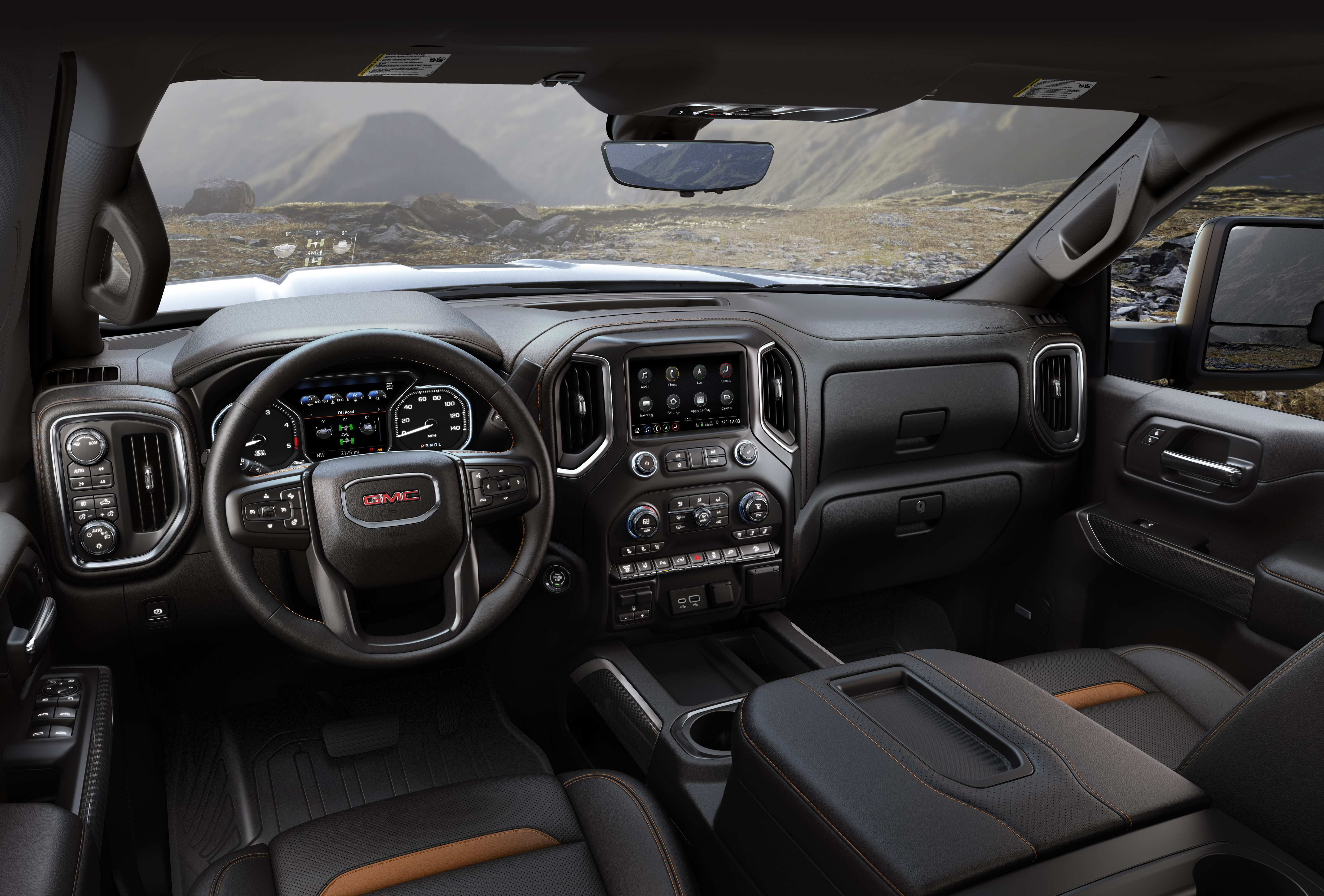 16 The Best GMC At4 2020 Reviews