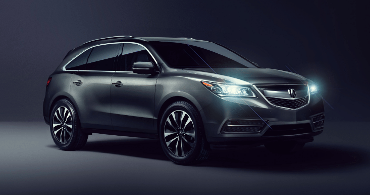 16 The Best Honda Mdx 2020 Redesign