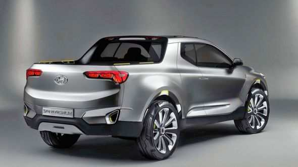 16 The Best Hyundai Pickup Truck 2020 Overview