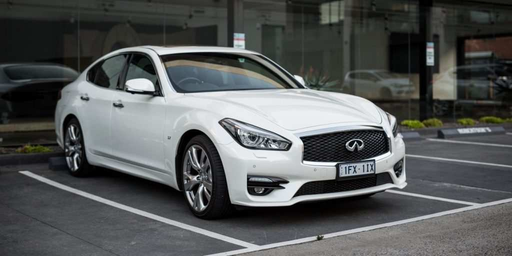 16 The Best Infiniti Q70 2020 Ratings