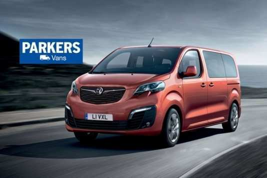 16 The Best New Opel Vivaro 2020 Price And Release Date