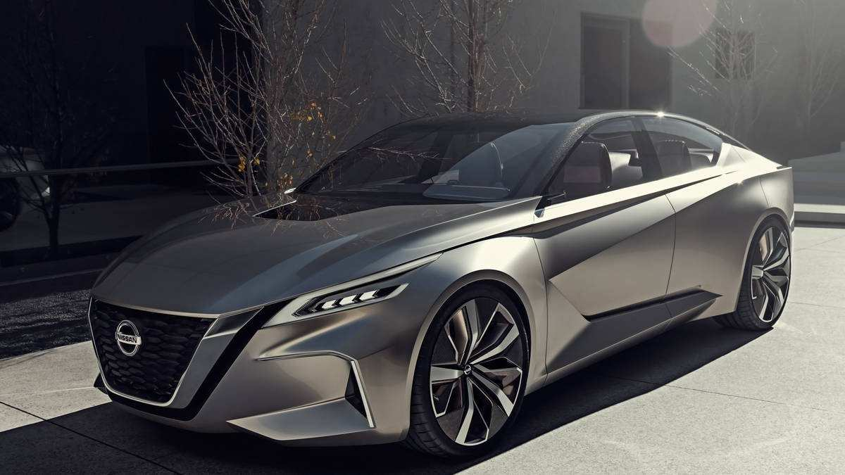 16 The Best Nissan Estaquitas 2020 Review And Release Date