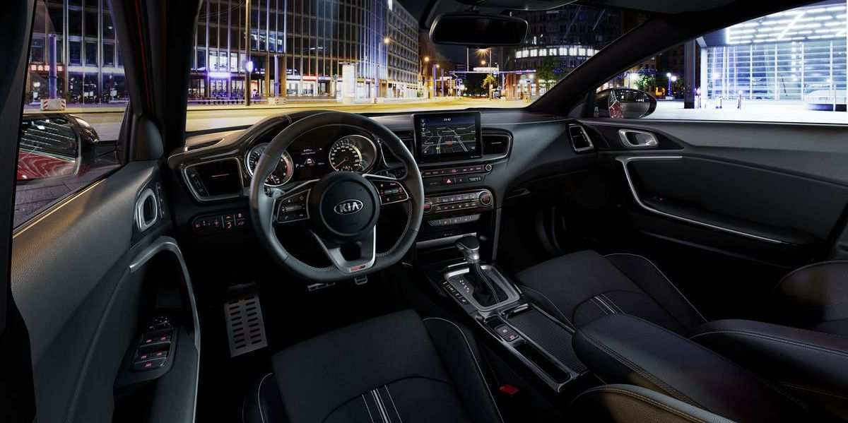 16 The Best Proceed Kia 2019 Price And Release Date