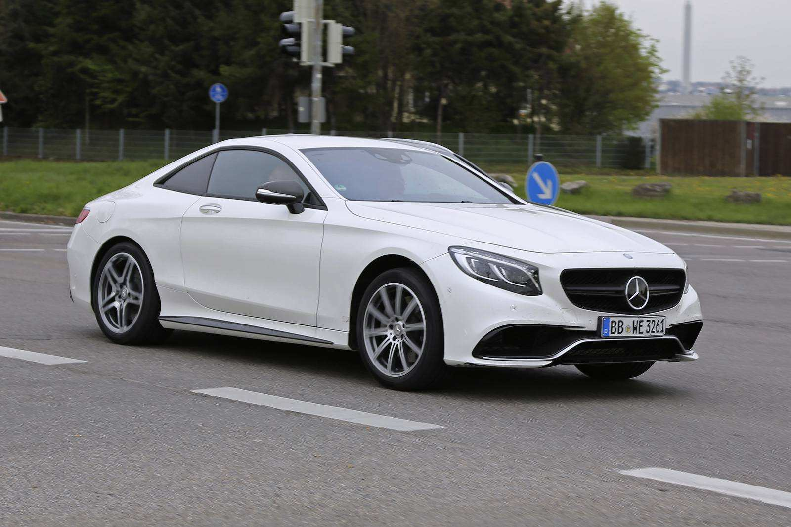 16 The Best Spy Shots Mercedes E Class Concept And Review