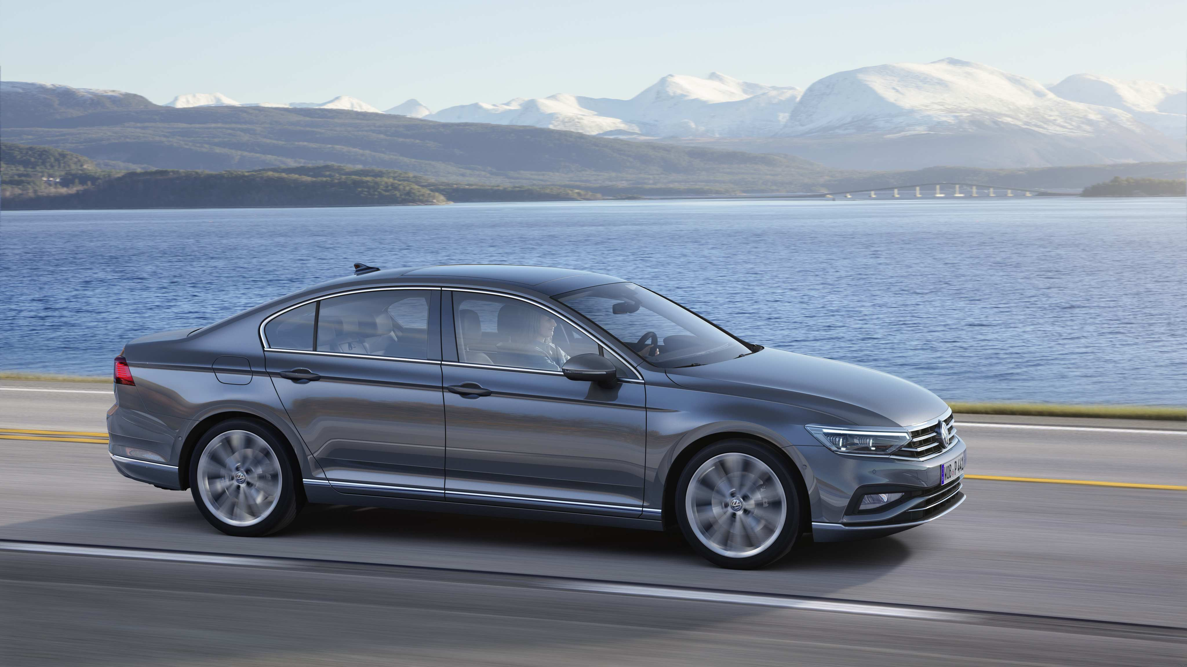 16 The Best Volkswagen Passat 2020 Europe Style