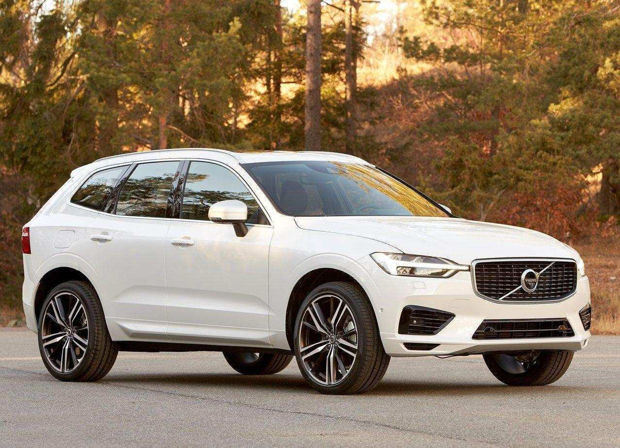 16 The Best Volvo Engines 2020 Pricing