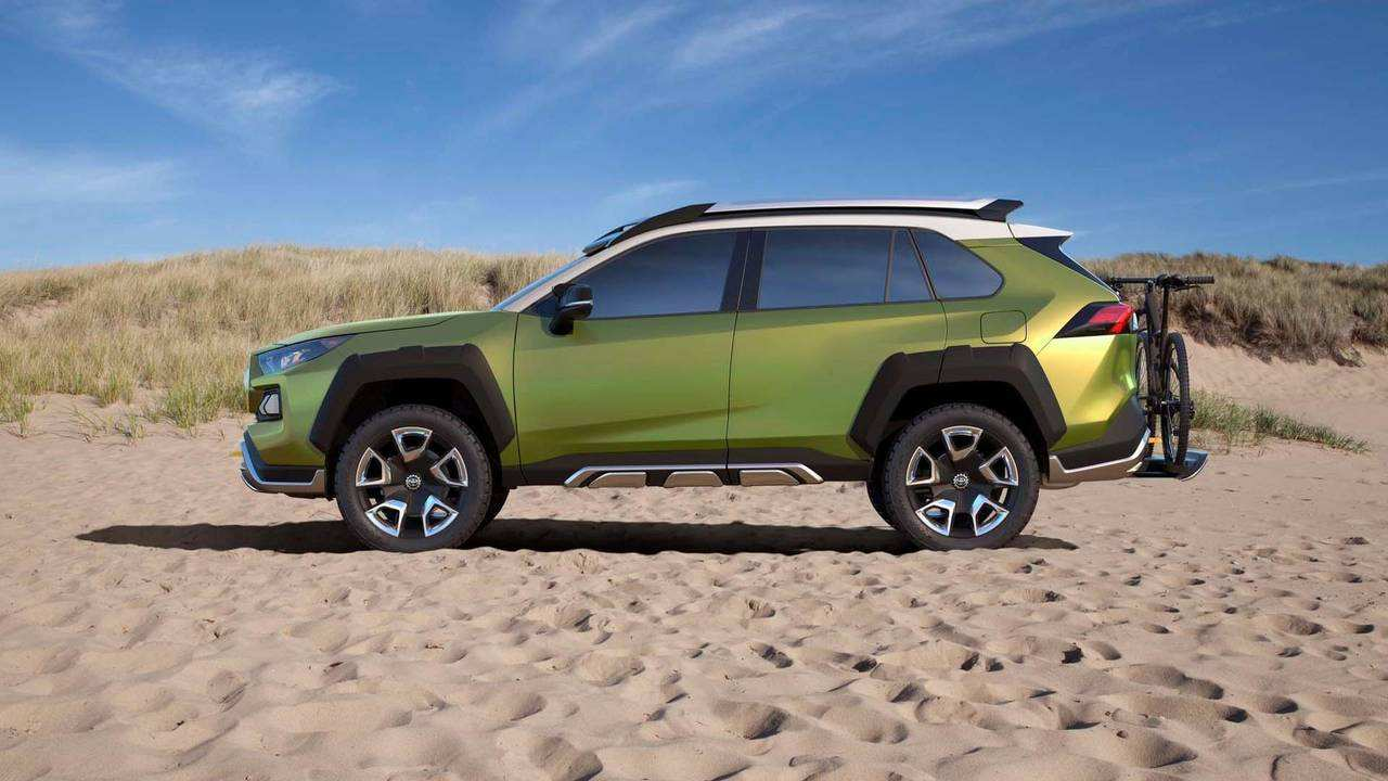 16 The Best When Do Toyota 2019 Come Out Research New