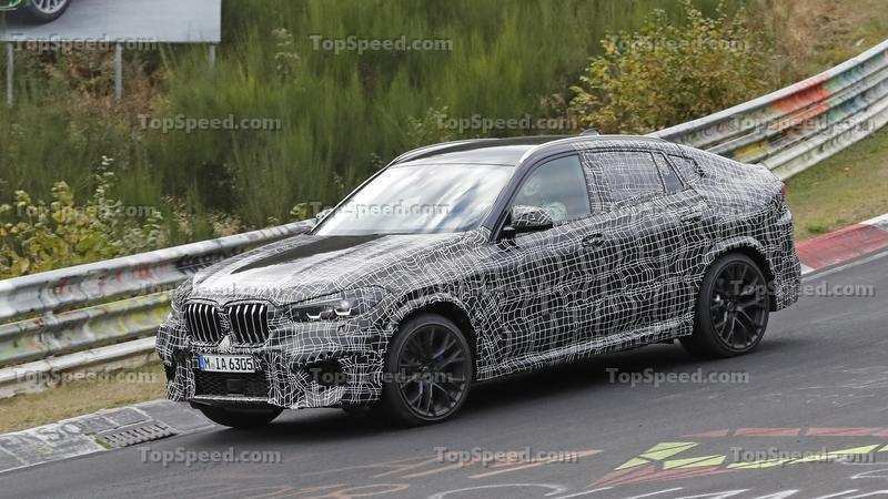 16 The Best When Will 2020 BMW X6 Be Available Research New