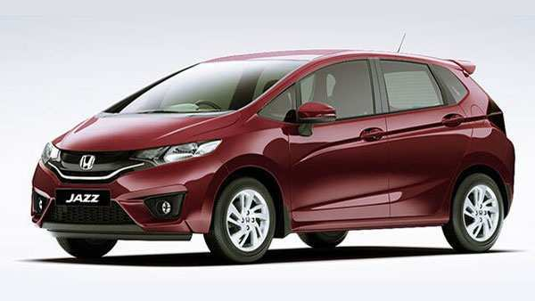 16 The Honda Fit Electric 2020 Pricing
