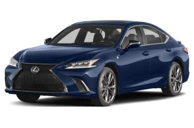 16 The Lexus 2019 Colors Price