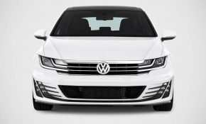 16 The Next Generation Vw Cc New Concept