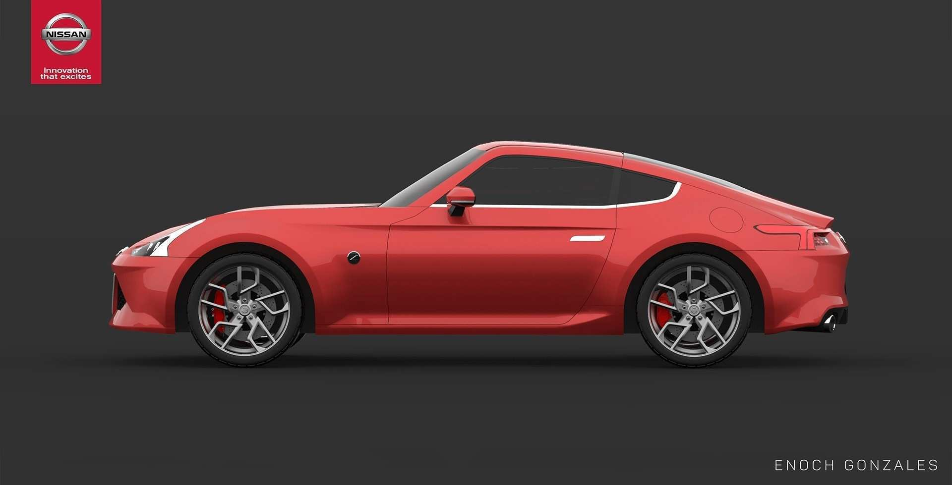 16 The Nissan 2019 Z New Model And Performance