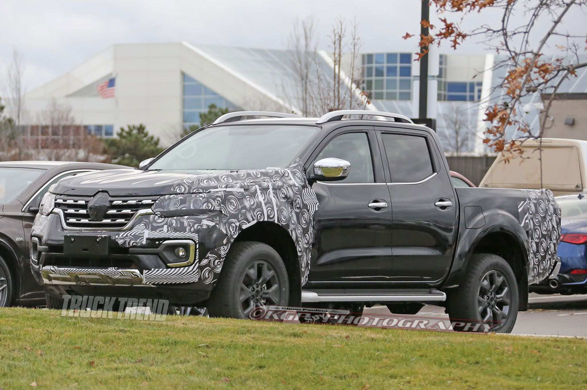 16 The Pictures Of 2020 Nissan Frontier Photos