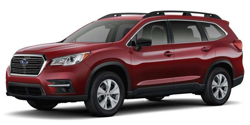 16 The Subaru 2019 Truck Specs And Review