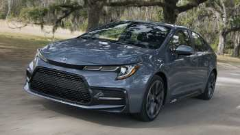 16 The Toyota Corolla 2020 Model New Model And Performance