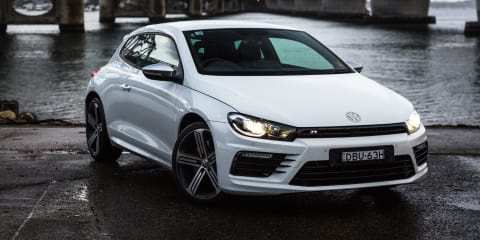 16 The Vw Scirocco 2019 Release Date