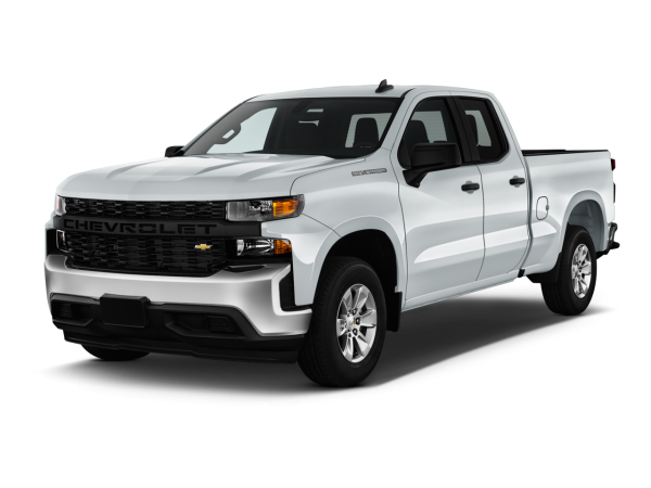 17 A 2019 Chevy Silverado Photos