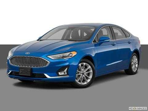 17 A 2019 Ford Fusion Energi Price Design And Review